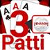 Teen Patti Offline Indian Flush